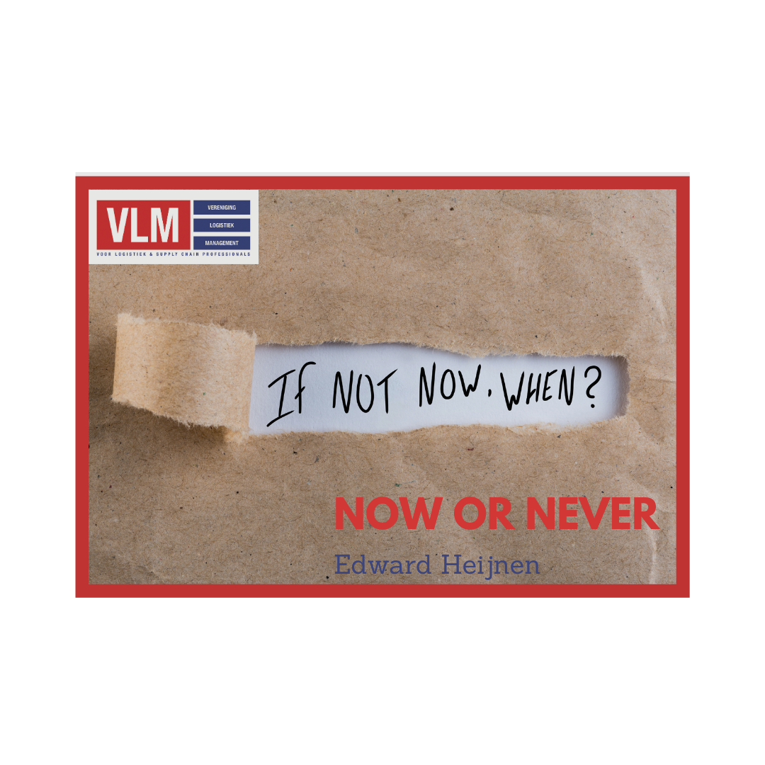 Now or never – Blog – Edward Heijnen